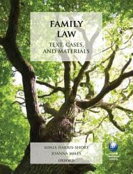Family Law Book PDF