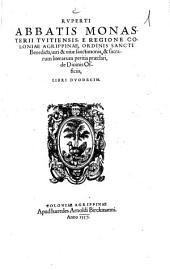 De officiis divinis libri 12