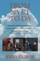 From Nyet to Da PDF