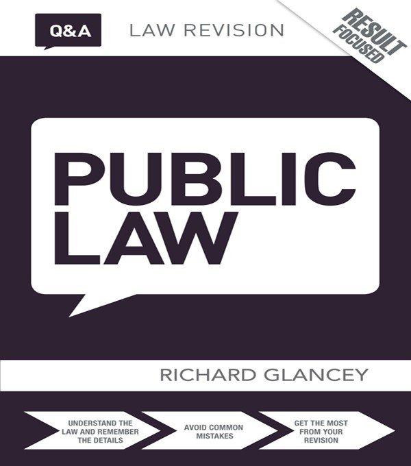 Q&A Public Law