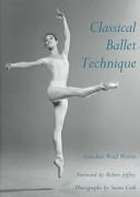 Classical Ballet Technique Book PDF