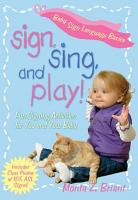 Sign  Sing  and Play  PDF