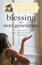 Blessing the Next Generation PDF