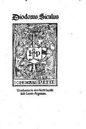 Diodorus Siculus