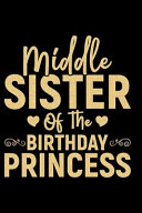 Middle Sister of the Birthday Princess