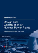 Design and Construction of Nuclear Power Plants PDF