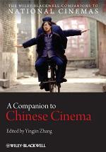 A Companion to Chinese Cinema