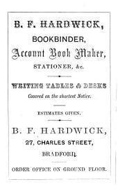 Seets I' Lundun: A Yorkshireman's Ten Days' Trip