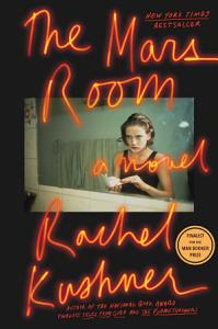 The Mars Room Book