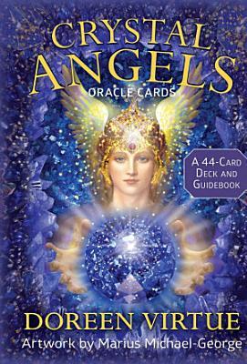 Crystal Angels Oracle Cards PDF