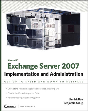 Microsoft Exchange Server 2007 PDF