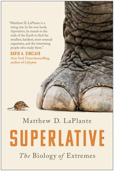 Download Superlative Book