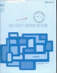 County Business Patterns Kansas Book PDF