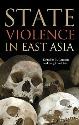 State Violence in East Asia PDF