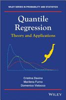 Quantile Regression PDF
