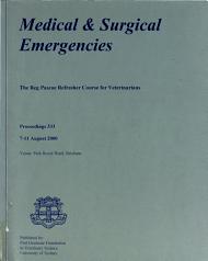 Medical   Surgical Emergencies PDF
