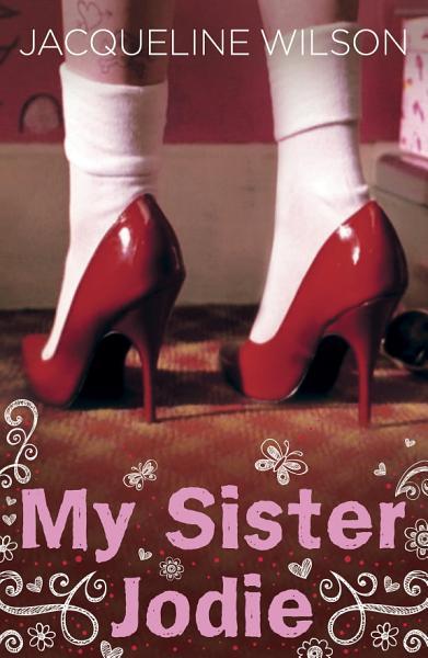 Download My Sister Jodie Book