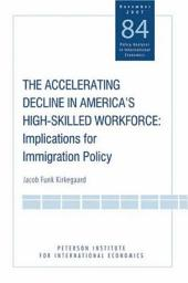 Accelerating Decline in America's High-Skilled Workforce: Implications for Immigration Policy