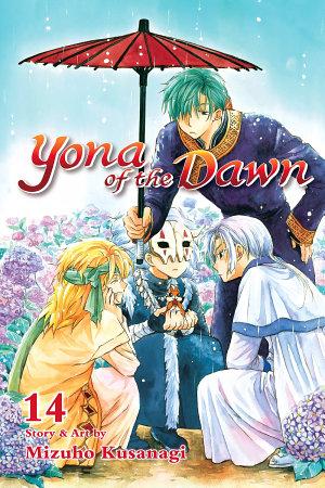 Yona of the Dawn  Vol  14