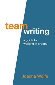 Team Writing Book