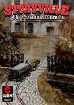 Storyville: The Prostitute Murders #1