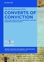 Converts of Conviction PDF