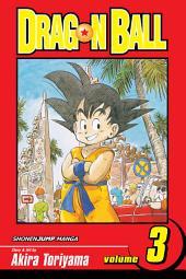 Dragon Ball, Vol. 3 (SJ Edition): The Training of Kame-Sen'nin