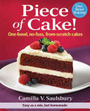 Download Piece of Cake  Book