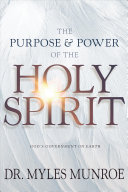 The Purpose and Power of the Holy Spirit PDF