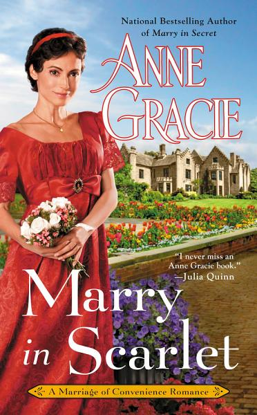 Download Marry in Scarlet Book
