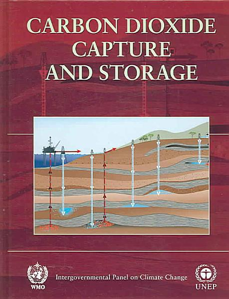 Download Carbon Dioxide Capture and Storage Book