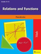 Relations and Functions: Precalculus