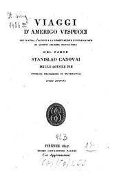 Viaggi d'Amerigo Vespucci