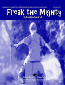 Freak the Mighty Common Core Aligned Literature Guide Book