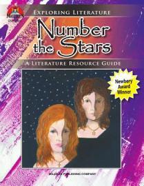 Number The Stars Enhanced Ebook