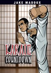 Jake Maddox: Karate Countdown