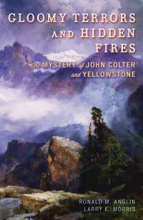 Gloomy Terrors and Hidden Fires Book