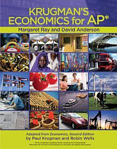 Krugman s Macroeconomics for AP  Book