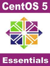 CentOS 5 Essentials