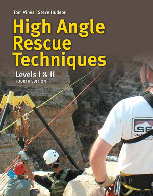 High Angle Rope Rescue Techniques PDF