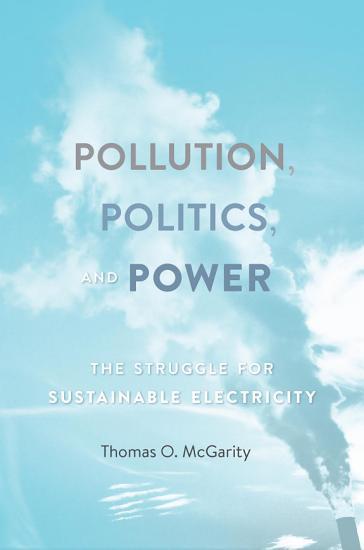Pollution  Politics  and Power PDF