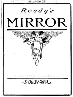 Reedy s Mirror PDF