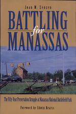 Battling for Manassas