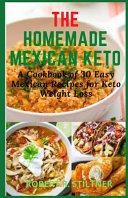 The Homemade Mexican Keto