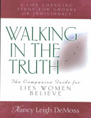 Walking In The Truth Book PDF