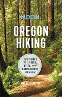 Moon Oregon Hiking PDF