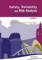 Safety, Reliability and Risk Analysis