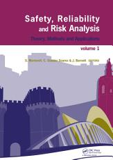 Safety  Reliability and Risk Analysis PDF
