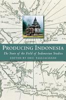 Producing Indonesia PDF