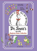 Dr  Seuss s Second Beginner Book Collection PDF